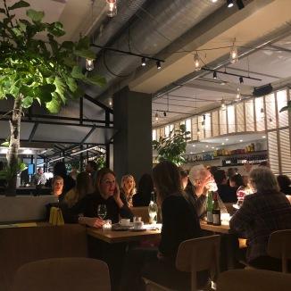 Foto van restaurant Neni
